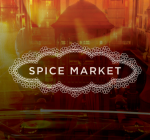 <span>Spice Market New York</span><i>→</i>