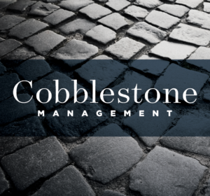 <span>Cobblestone Management</span><i>→</i>